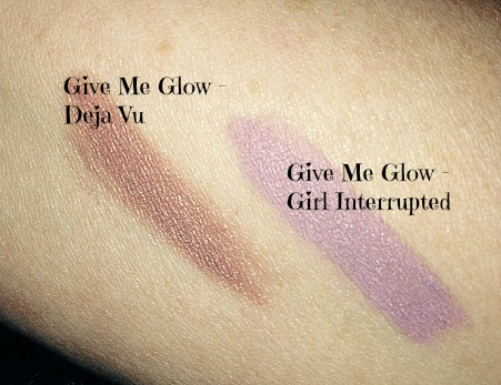 Give Me Glow Liquified Matte Lipstick (Tube) (2/2)