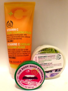 bodyshop mini haul
