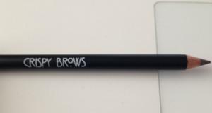 Crispy Brows detail2