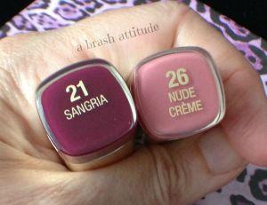 Milani Lipstick3
