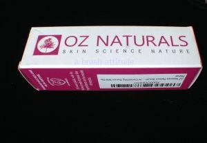 Oz Naturals1