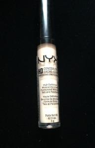 Nyx HD1