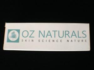 Oz Naturals 3