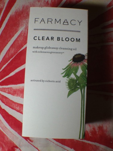 Farmacy Clear Bloom