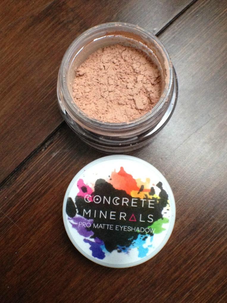 Concrete Minerals Pro Matte - Cosmonaut
