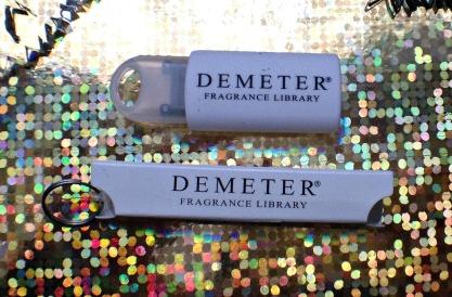 Demeter Fragrance Library Foolproof Blending