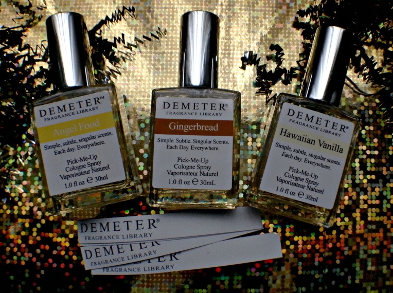 Demeter Fragrance Library Foolpoof Blending