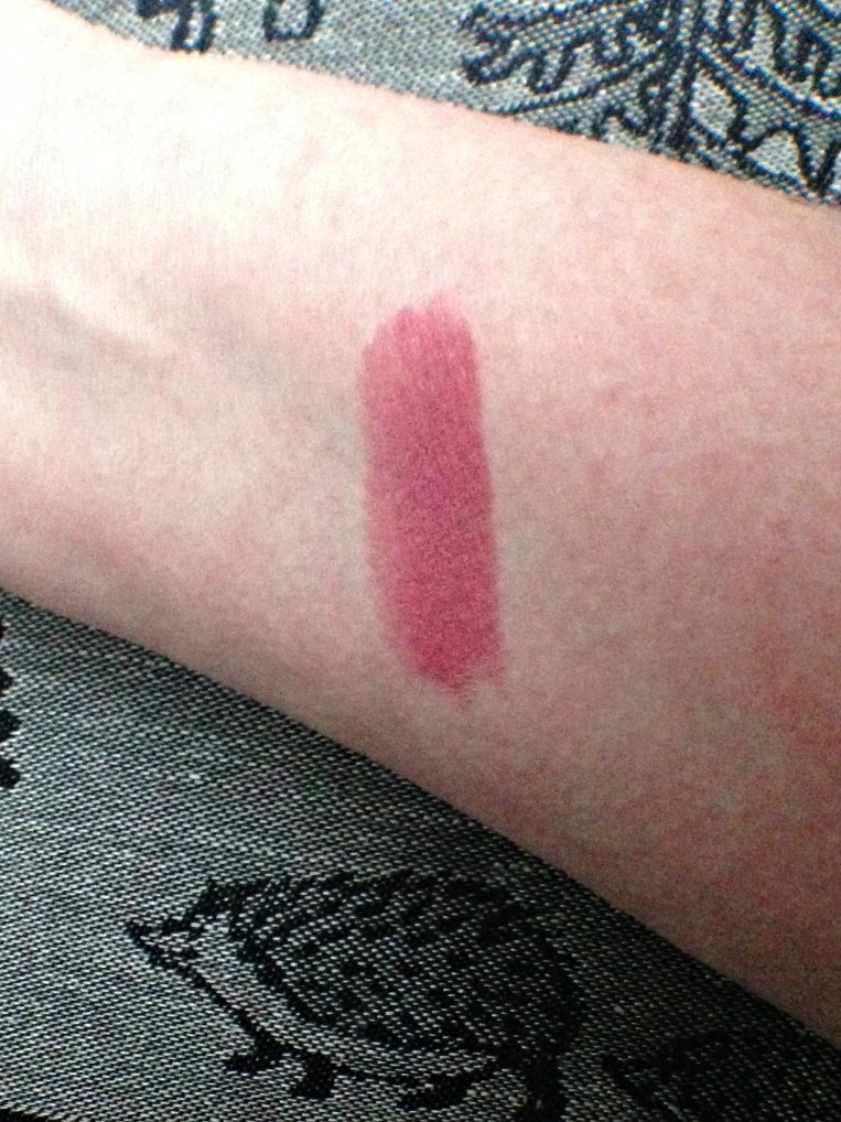 Nyx Matte Lipstick - Tea Rose