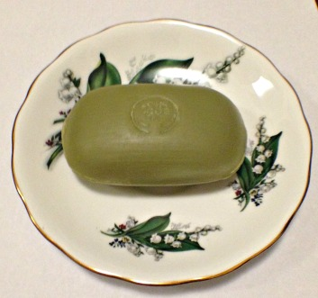 The Body Shop Olive Soap