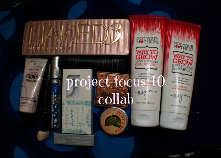 Project Focus 10 Collab