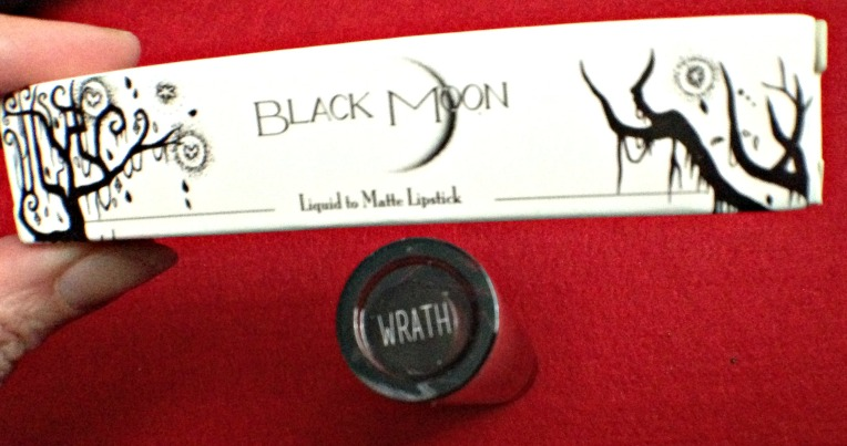 Black Moon Cosmetics - Wrath