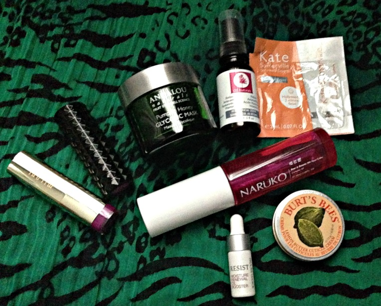March Empties - Skincare & Makeup