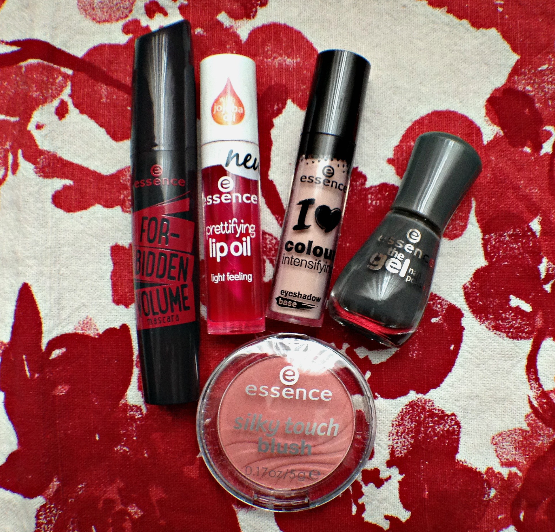 Generation Beauty Purchases