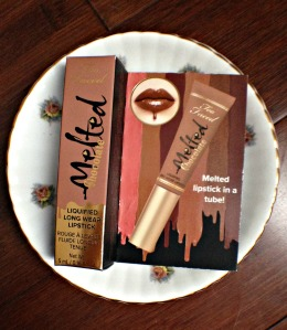 Too Faced Melted Chocolate