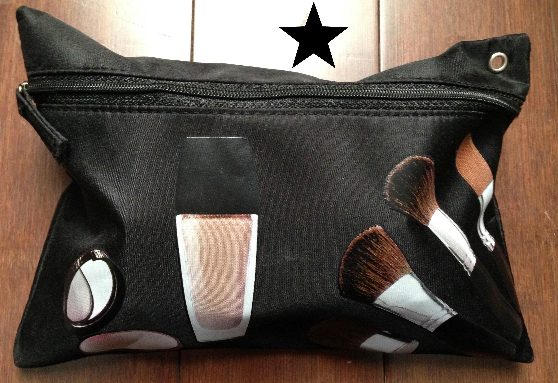 Weekend Away Travel Makeup