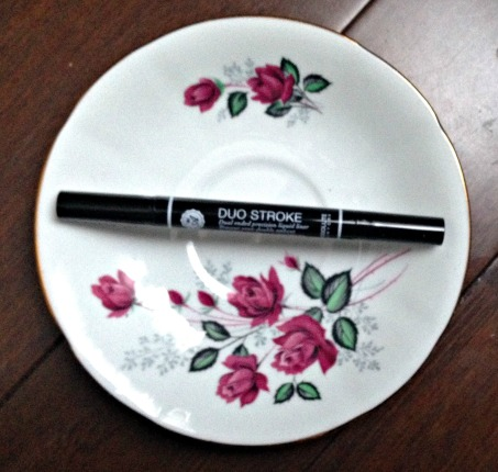 Absolute New York Duo Stroke Liquid Liner