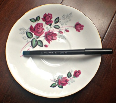 Crown Brush Khol Eye Pencil