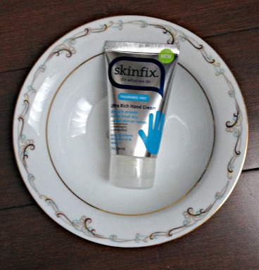 Skinfix Ultra Rich Hand Cream