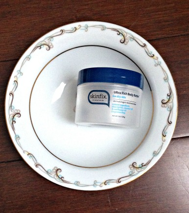 Skinfix Ultra Rich Body Butter