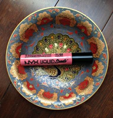Nyx Liquid Suede Cream Lipstick