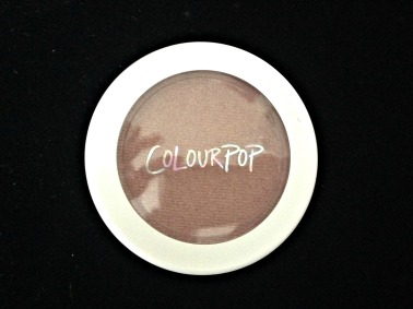 ColourPop SuperShock Cheek - Butterfly Beach
