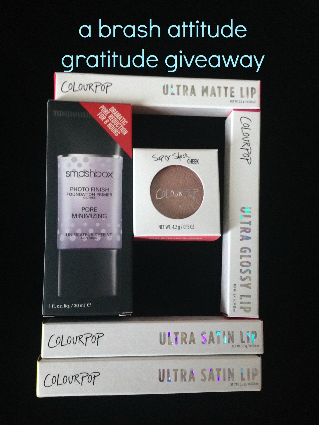 abrashattitude gratitude giveaway