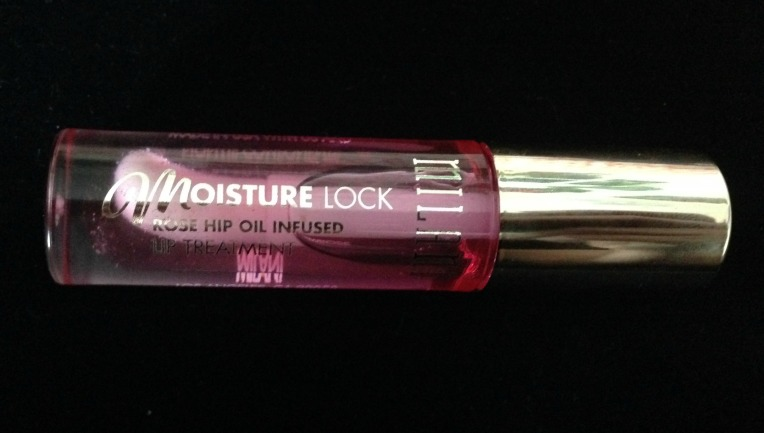 Milani Moisture Lock Oil Infused Lip Treatment