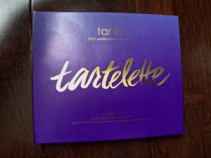 Tarte Tartelette Amazonian Matte Palette