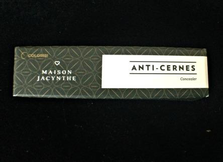 Maison Jacynthe Anti-Cernes