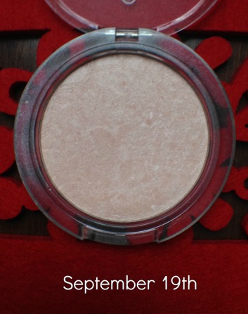 PP12 Essence Bloom Me Up Shimmer Powder