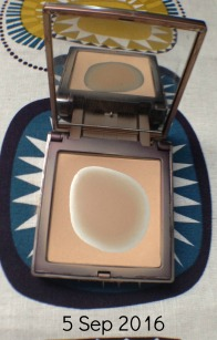PP12 - Urban Decay Ultra Definition Pressed Finishing Powder
