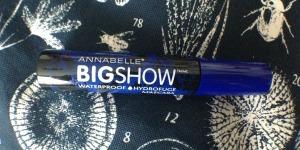 Annabella BigShow Waterproof Mascara
