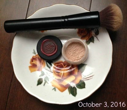 Project Pan 12 - Brazen Cosmetics