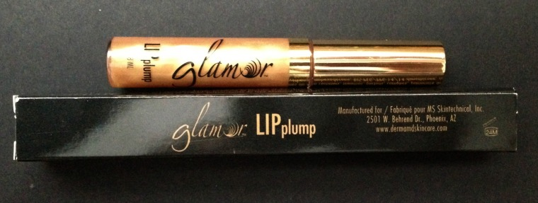 Derma MD Glamour Lip Plump