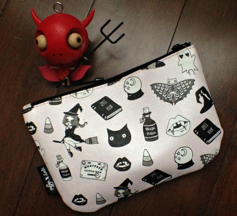 Ipsy Glam Bag Oct 2016