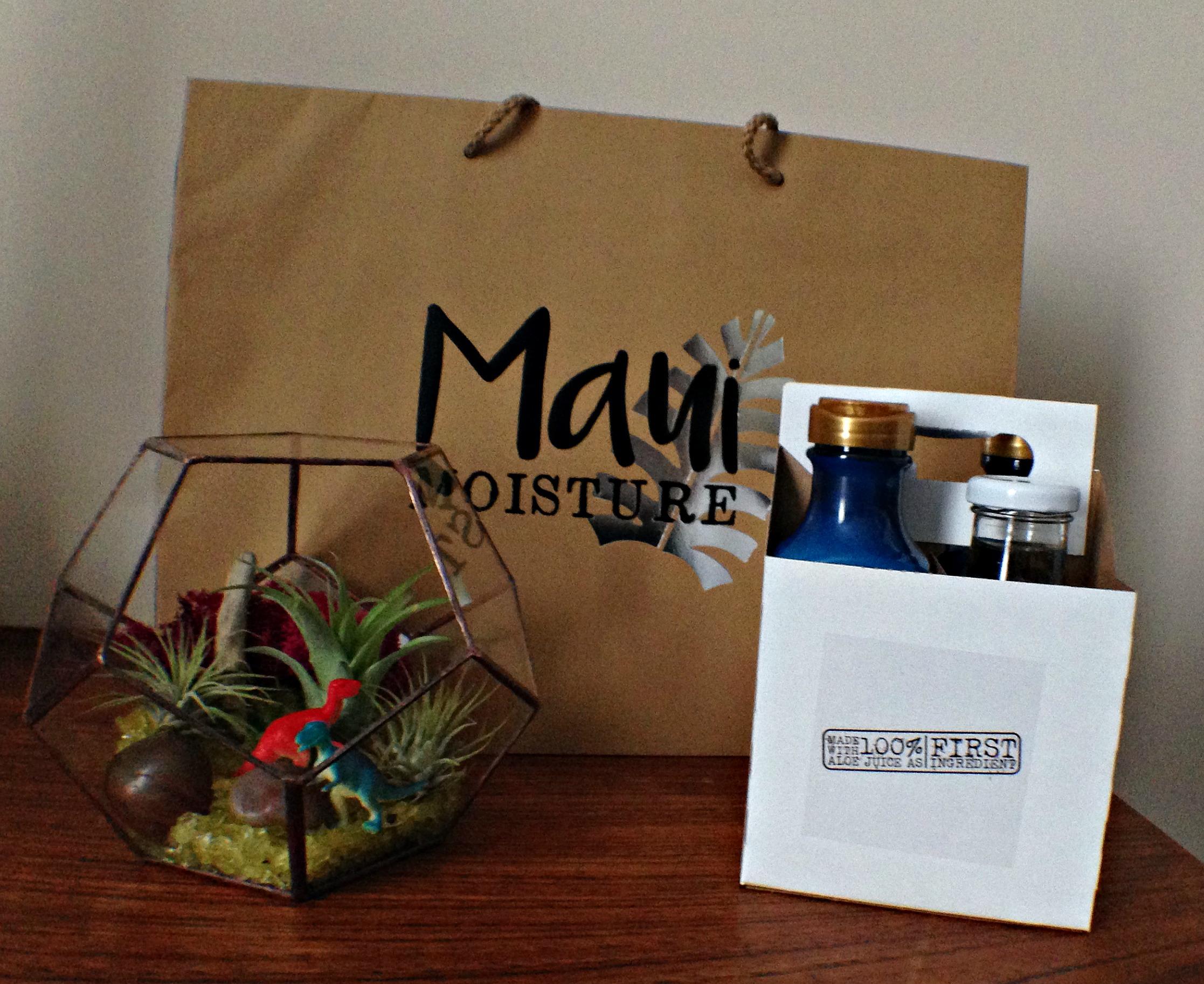 Maui Moisture