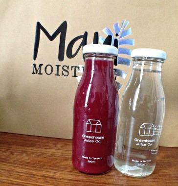 Maui Moisture / Greenhouse Juice Co.