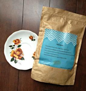 Naturelle Cosmetics - Royal Coffee Scrub