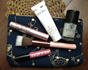 Ipsy Glam Bag Nov 2016