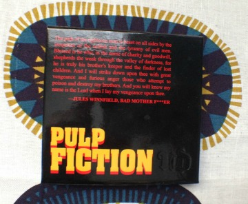 PP12 Urban Decay Pulp Fiction
