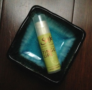 Saje Natural Wellness Tingle Lips