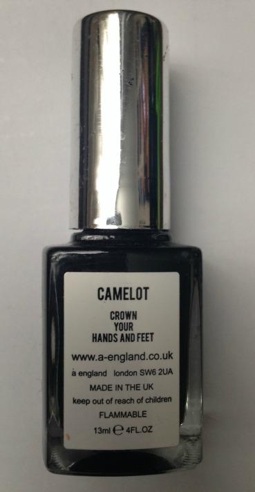 A England Camelot