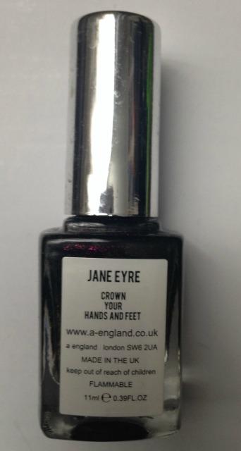 A England Jayne Eyre