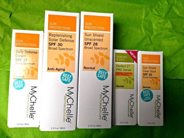Mychelle Dermaceuticals Spring