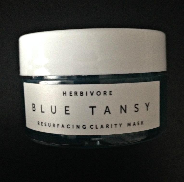 Herbivore Blue Tansy