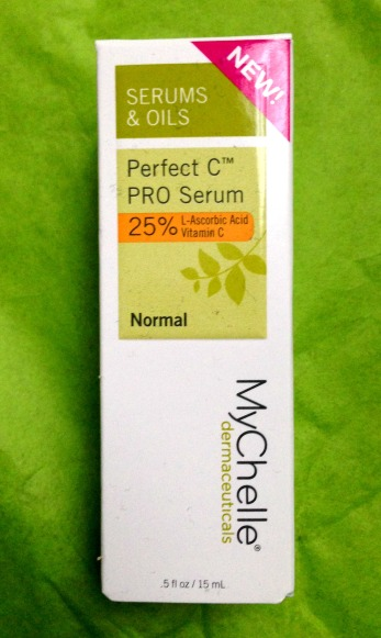 MyChelle Dermaceuticals Perfect C PRO Serum 25%