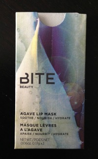 Bite Beauty Agave Lip Mask