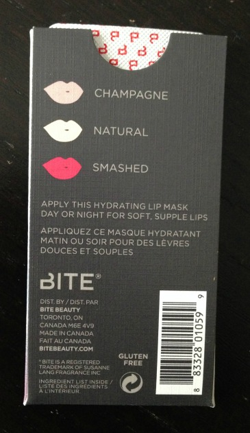 Bite Beauty Lip Mask2
