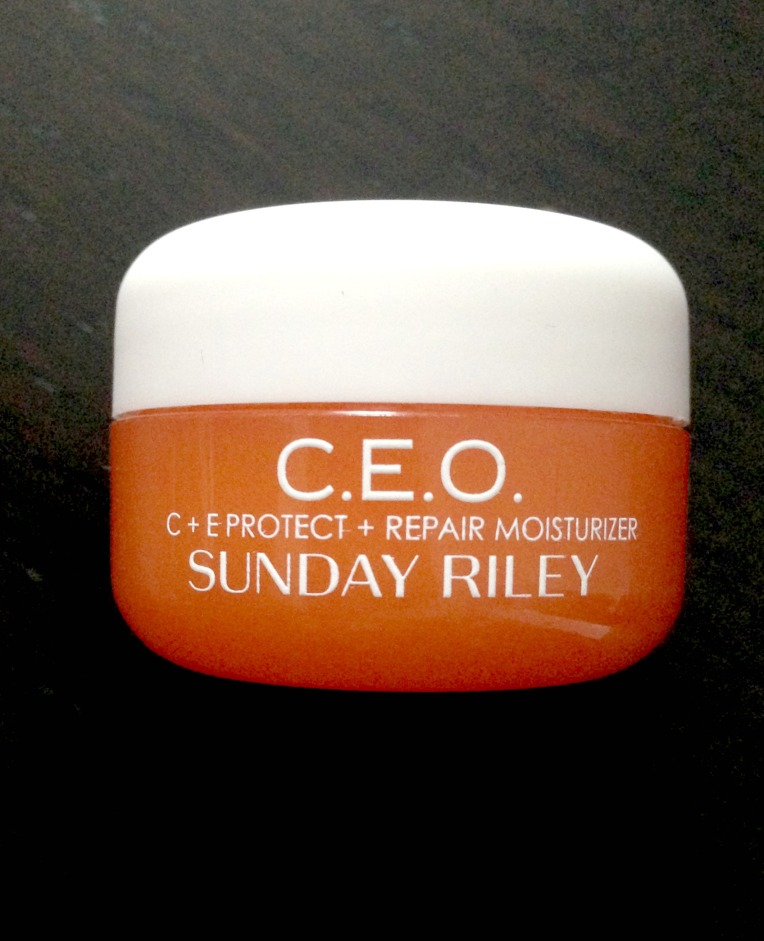 Sunday Riley C.E.O.