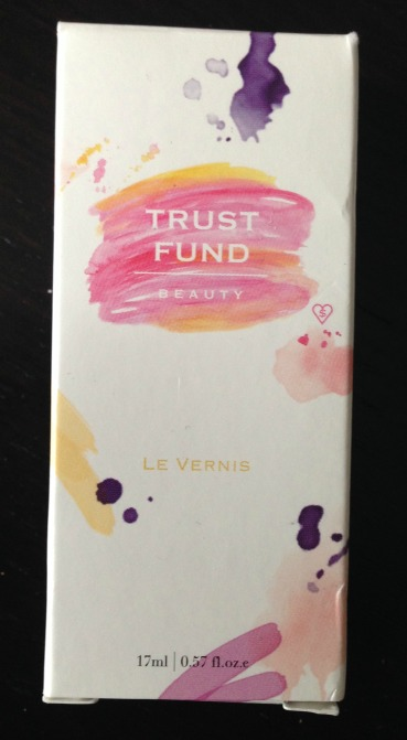 Trust Fund Beauty - Just Talk To My Lawyer